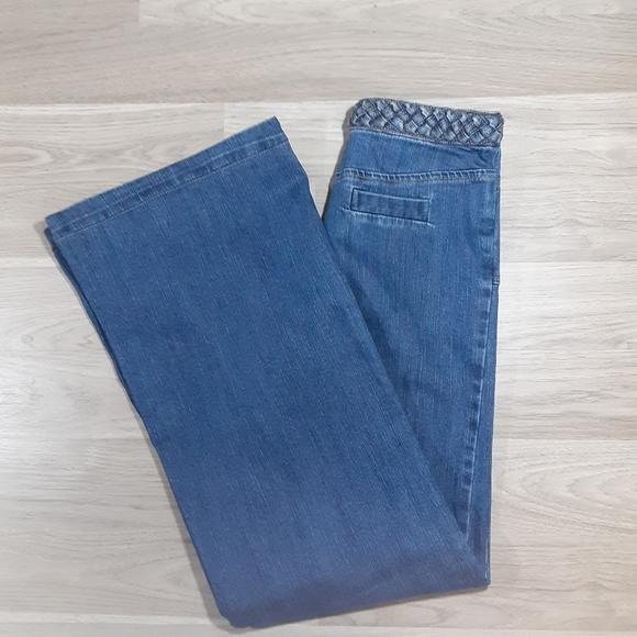 Rachel Zoe Denim - Rachel Zoe Retro Wide Leg Women's Jeans